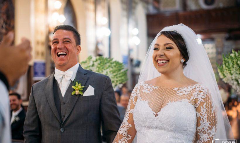 Renata e José Eduardo – Adelaide Eventos – Decoração de Casamento