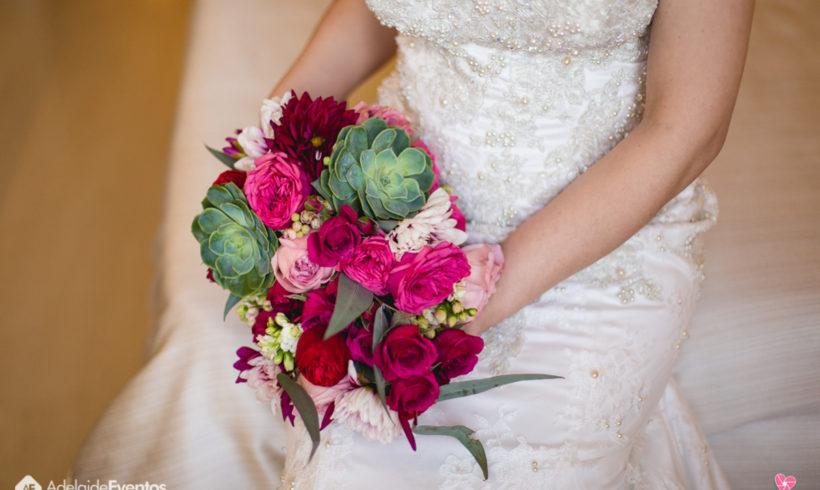 Decoração de Casamento – Scheila e Cleverton – Adelaide Eventos